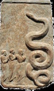 AgathosDaimon